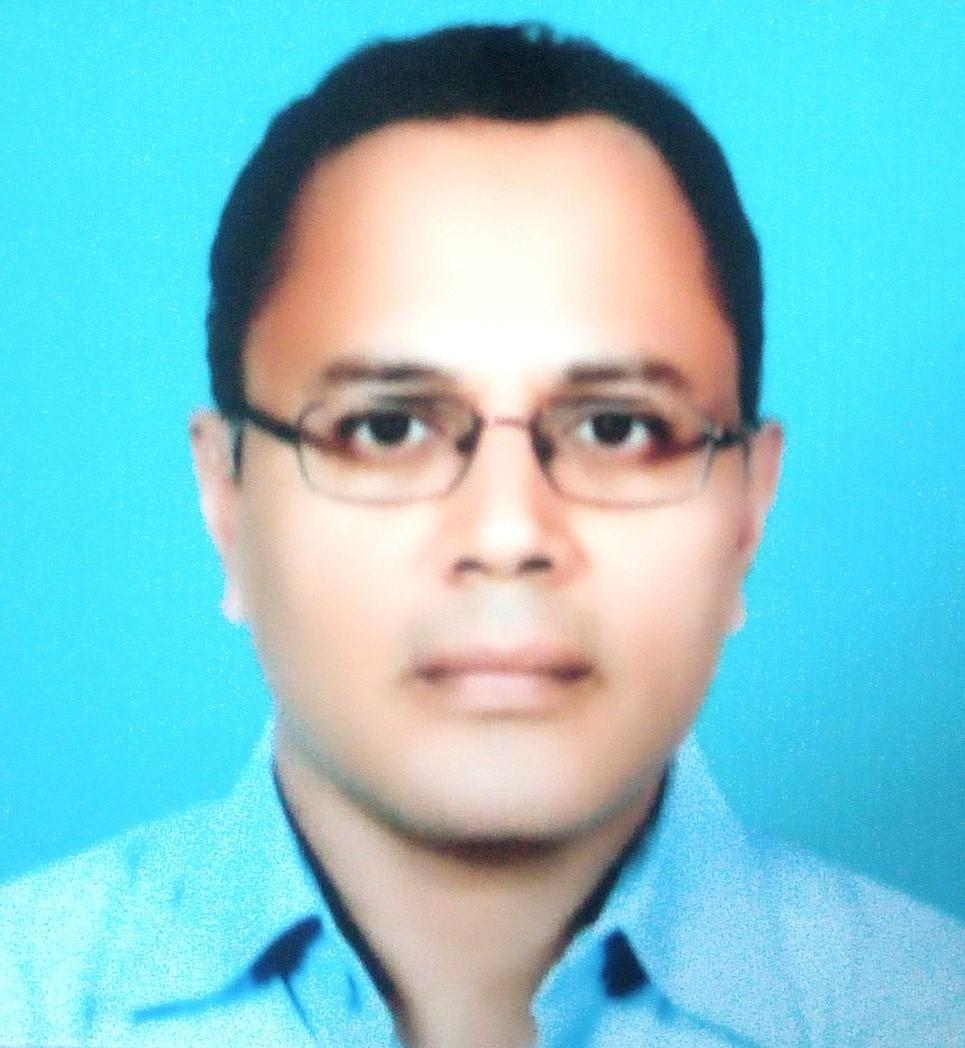Krishna Palepu
